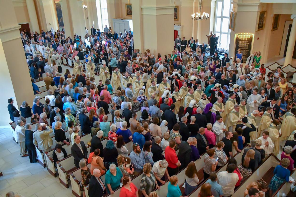Catholic Community Foundation of Baltimore